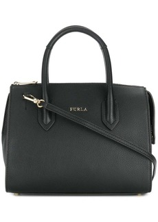 Furla Pin satchel bag