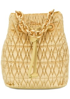 Furla Stacy Cometa bucket bag