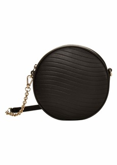 Furla Swing Mini Crossbody Round