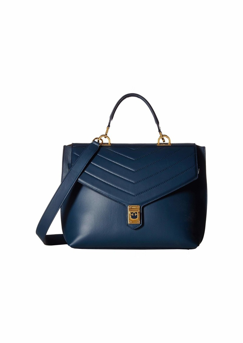 Furla Tortona Small Top-Handle