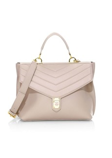 Furla Tortona Top Handle Bag