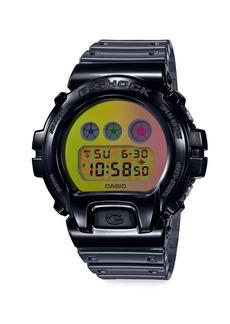 G-Shock 25th Anniversary Multicolor Digital Watch