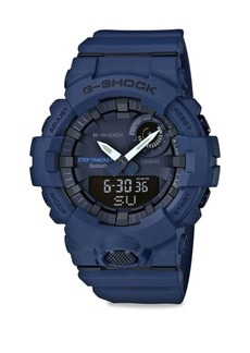 G-Shock Blue Ana-Digi Watch