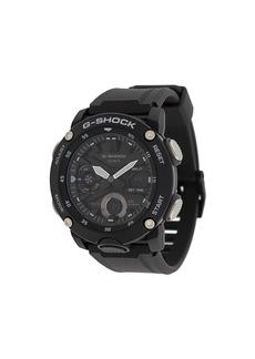 G-Shock Carbon Core Guard watch
