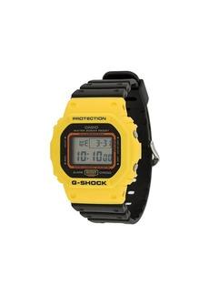 G-Shock DW-5600TB-1ER watch