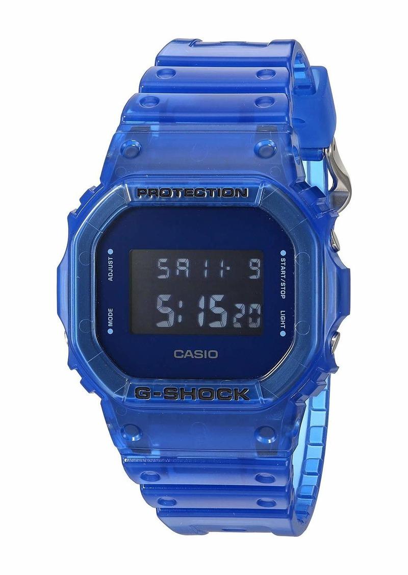 G-Shock DW5600SB-2