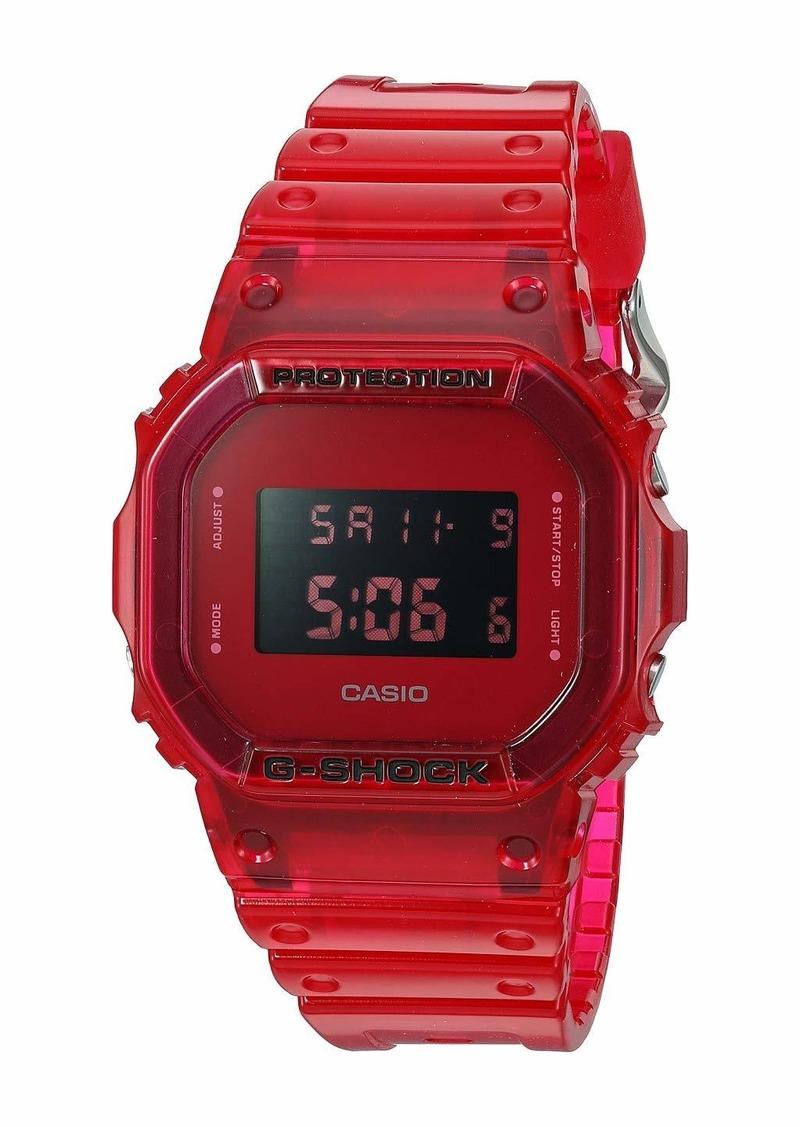 G-Shock DW5600SB-4
