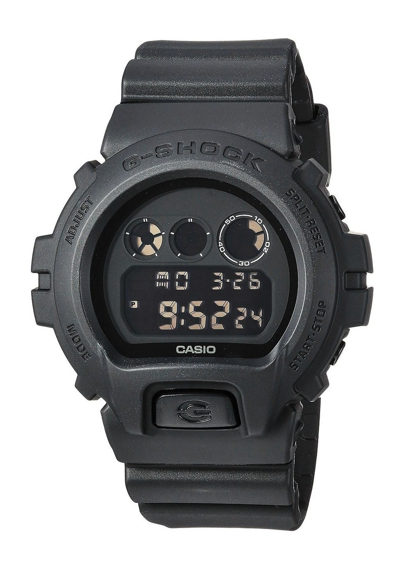 G-Shock DW6900BB-1