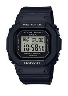 G-Shock Baby-G Strap Watch