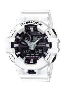 G-Shock Battery Powered Analog Digital Watch