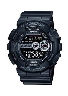 G-Shock Black Out Digital Watch
