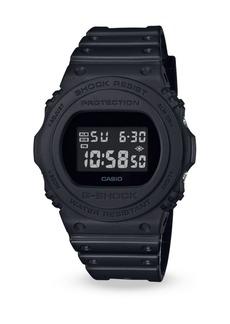 G-Shock Digital Strap Watch