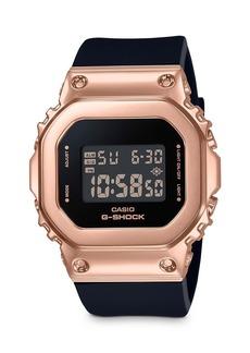 G-Shock Digital Watch, 43.8mm