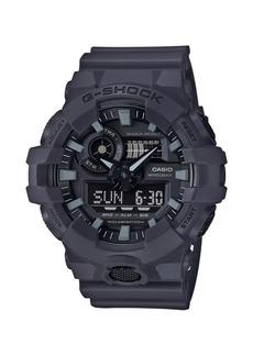 G-Shock Front Button Strap Watch