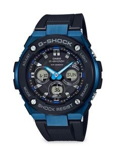 G-Shock G-Steel GST-S310 Solar Strap Watch
