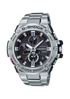 G-Shock G-Steel Stainless Steel Bracelet Quartz Watch