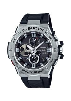 G-Shock G-Steel Strap Watch