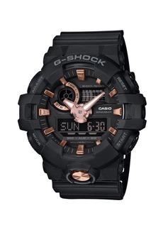 G-Shock GA710 Analog and Digital Strap Watch