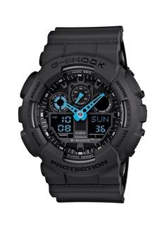 G-Shock Mens Resin Chronograph Watch