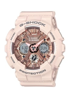 G-Shock S-Series Analog Digital Buckled Watch
