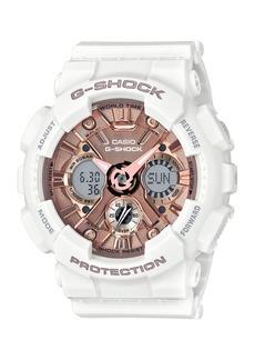 G-Shock S-Series Analog Digital Watch