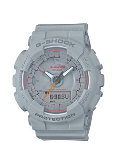 G-Shock S-Series Digital Strap Watch