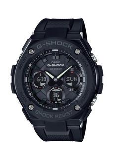 G-Shock Shock Resistant Solar Powered Strap Watch