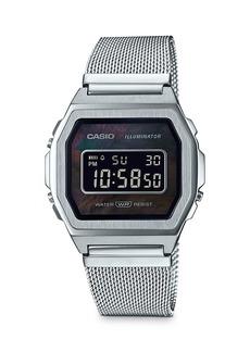 G-Shock Vintage Digital Watch, 40mm