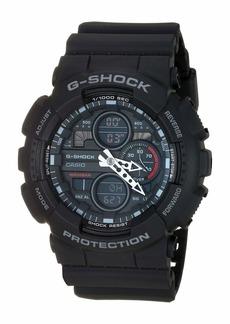 G-Shock GA140-1A1