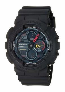 G-Shock GA140BMC-1A