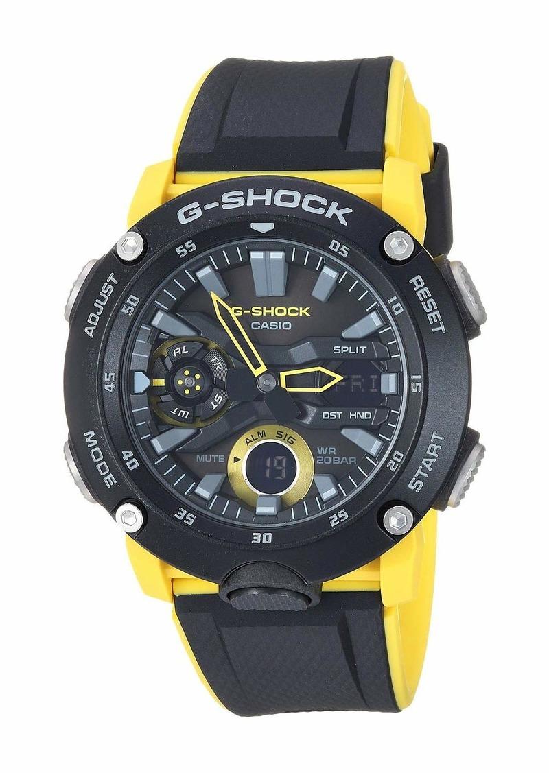 G-Shock GA2000-1A9