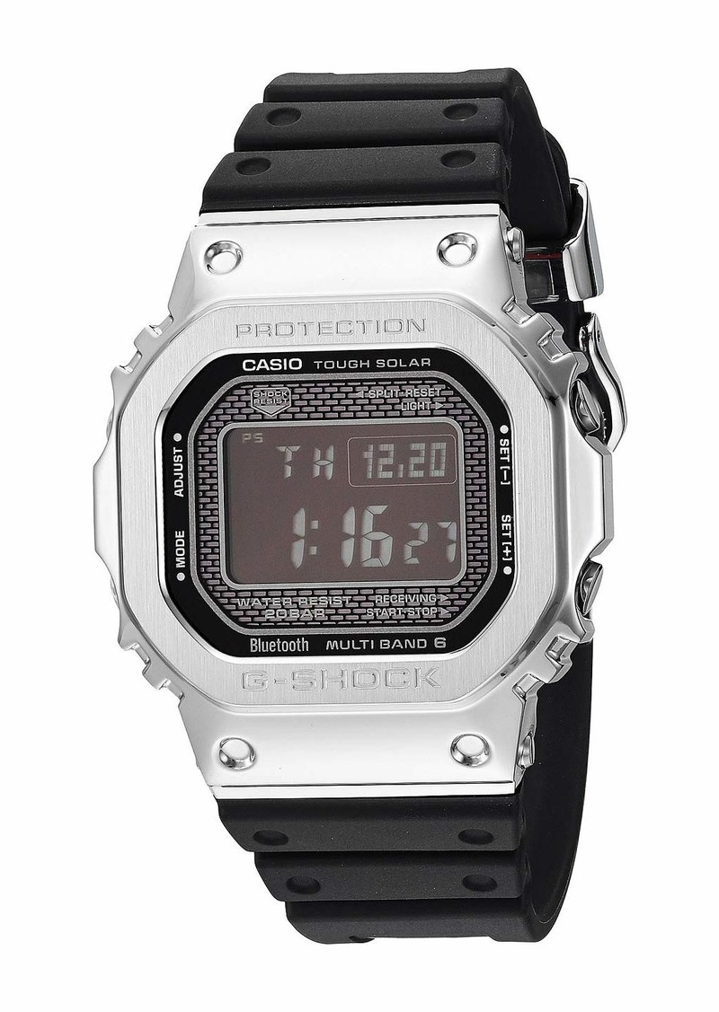 G-Shock GMW-B5000-1CR