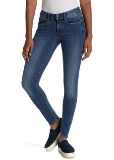 G-Star 3301 D-Mid Super Skinny Jeans