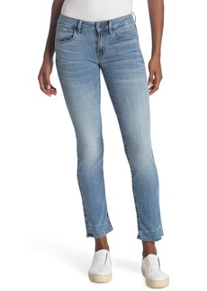 G-Star 3301 Deconstructed Mid Straight Jeans