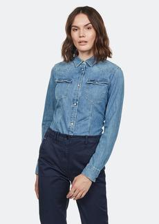 G-Star 3301 Denim Slim Shirt - XL - Also in: S, L, M, XS