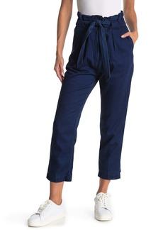 G-Star Bronson Army Paperbag Waist Pants