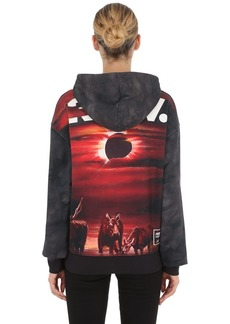 G-Star Cyrer Eclipse Hooded Sweatshirt