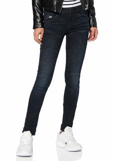 G-Star Raw 5620 Custom Mid Skinny Women Joll Super Stretch  Jean
