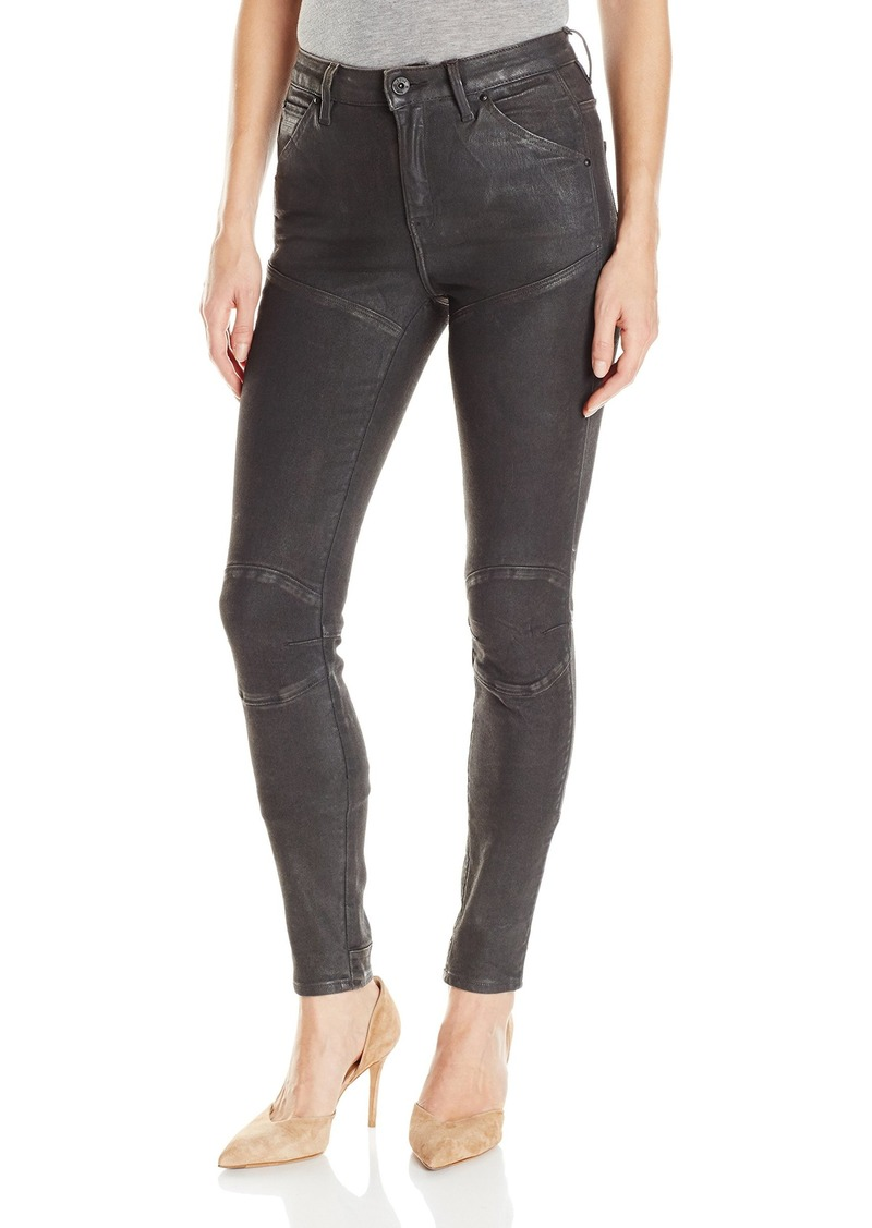 G-Star Raw 5620 High Skinny Women Jeans