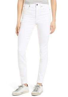 G-Star Raw Kafey High Waist Skinny Jeans