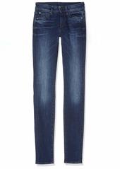 G-Star Raw Women's 31 High Skinny Jeans in Yzzi Stretch Denim
