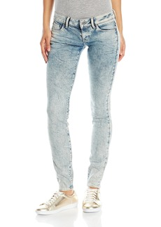 G-Star Raw Women's 31 Low Rise Skinny Fit Jean in Tobin Superstretch