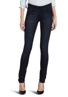 G-Star Raw Women's 3301 Contour Skinny Jean Glaze Superstretch  24/32