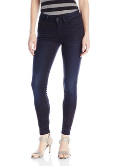 G-Star Raw Women's 3301 Contour Skinny Jean In Wash   x 32