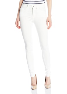 G-Star Raw Women's 3301 Deconstructed Ultra High Skinny White Talc Super Stretch 3D Aged Jean  31x32