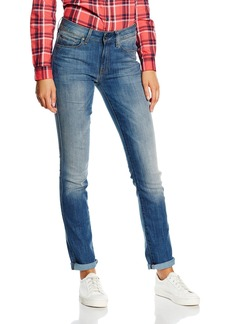 G-Star Raw Women's 3301 High Rise Straight Bionic Slander Super Stretch  Jean  31/32