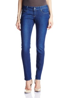 G-Star Raw Women's 3301 Low Skinny Benwick Stretch Denim  Jean  26/32
