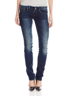 G-Star Raw Women's 3301 Straight Leg Jean  29X32