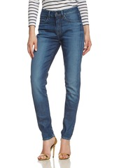 G-Star Raw Women's 3301 Ultra High Super Skinny Jean in