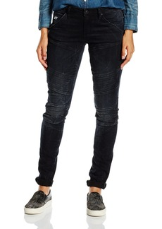 G-Star Raw Women's 5620 Custom Mid Skinny Jeans in Joll Superstretch